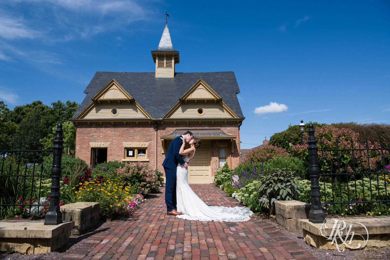 Makayla & Drew - Minnesota Wedding Photography - Country Inn Mankato - RKH Images - Blog (37 of 88).jpg
