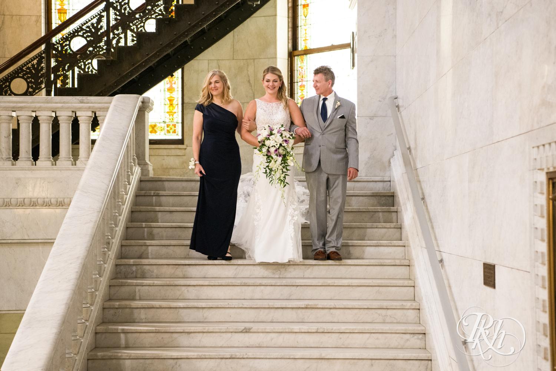 Libby and Ian - Minnesota Wedding Photography - Minneapolis City Hall - RKH Images - Blog  (24 of 53).jpg