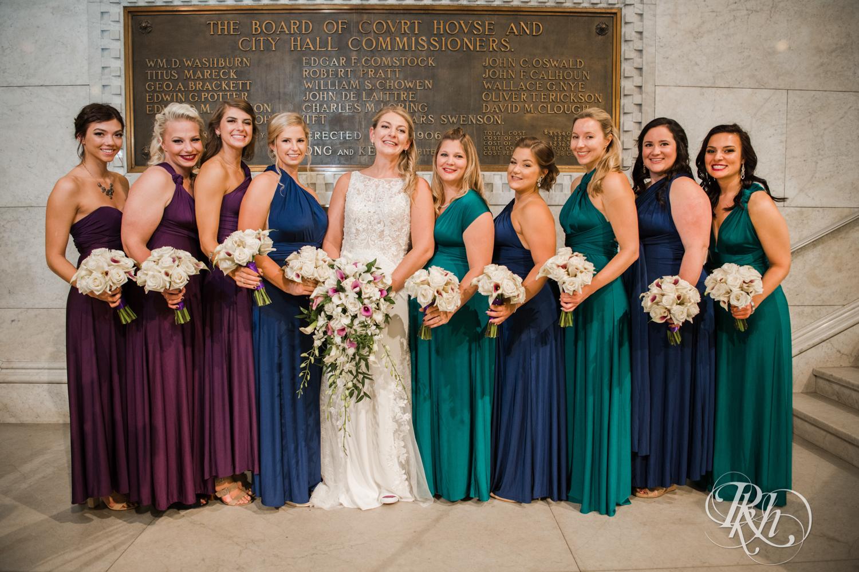 Libby and Ian - Minnesota Wedding Photography - Minneapolis City Hall - RKH Images - Blog  (29 of 53).jpg