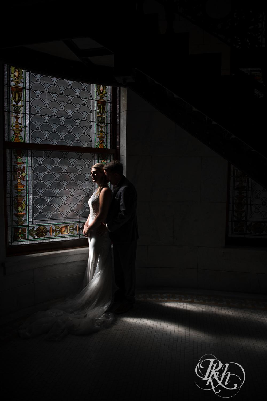 Libby and Ian - Minnesota Wedding Photography - Minneapolis City Hall - RKH Images - Blog  (39 of 53).jpg