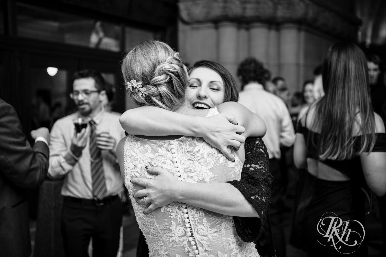 Libby and Ian - Minnesota Wedding Photography - Minneapolis City Hall - RKH Images - Blog  (41 of 53).jpg