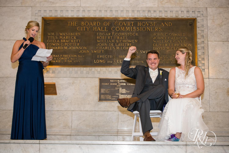 Libby and Ian - Minnesota Wedding Photography - Minneapolis City Hall - RKH Images - Blog  (43 of 53).jpg