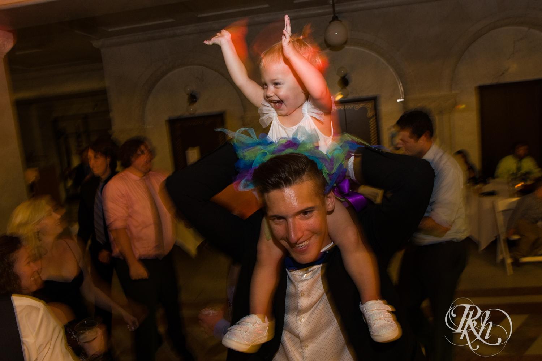 Libby and Ian - Minnesota Wedding Photography - Minneapolis City Hall - RKH Images - Blog  (48 of 53).jpg