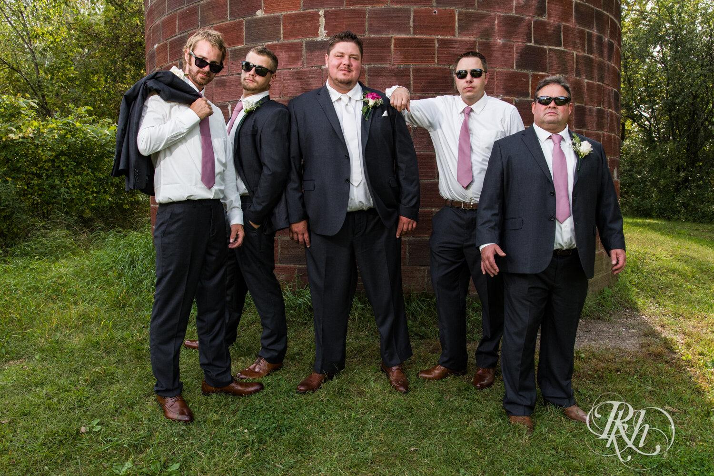 Jolene and Mike - Minnesota Wedding Photography - Lakeville Holiday Inn - RKH Images - Blog (30 of 50).jpg