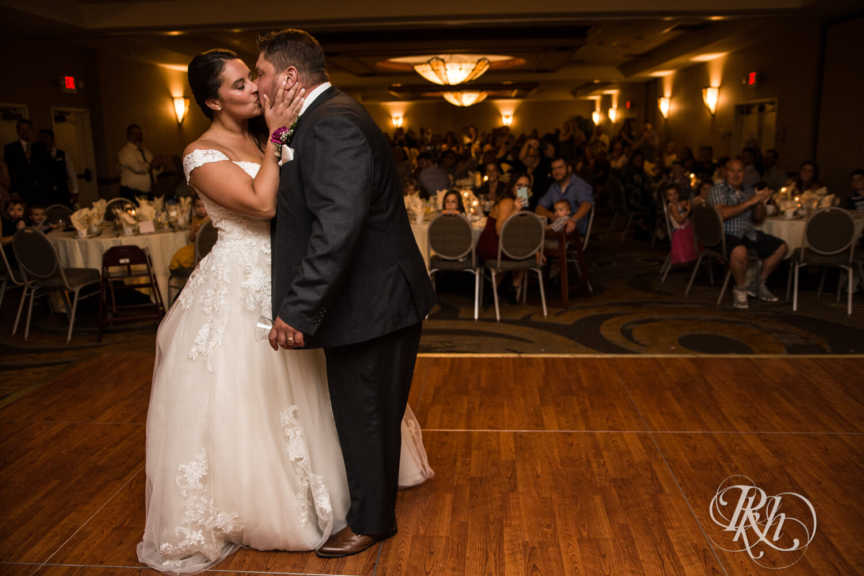Jolene and Mike - Minnesota Wedding Photography - Lakeville Holiday Inn - RKH Images - Blog (43 of 50).jpg