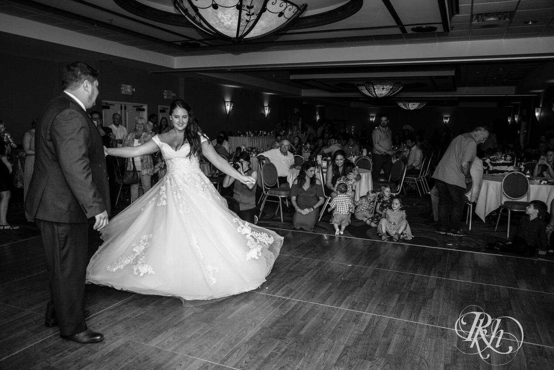Jolene and Mike - Minnesota Wedding Photography - Lakeville Holiday Inn - RKH Images - Blog (45 of 50).jpg