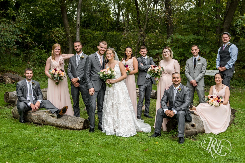 Bri & Wyatt - Minnesota Wedding Photography - Camrose Hill Flower Farm - Stillwater - RKH Images  (54 of 92).jpg