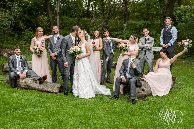 Bri & Wyatt - Minnesota Wedding Photography - Camrose Hill Flower Farm - Stillwater - RKH Images  (55 of 92).jpg