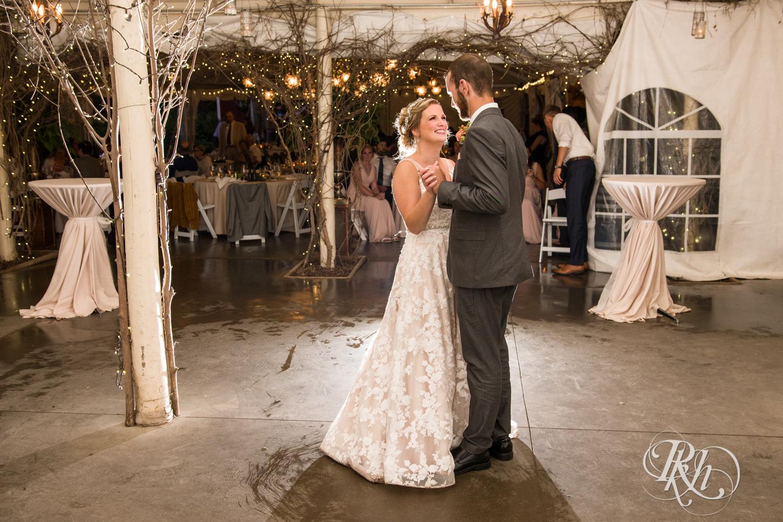 Bri & Wyatt - Minnesota Wedding Photography - Camrose Hill Flower Farm - Stillwater - RKH Images  (77 of 92).jpg
