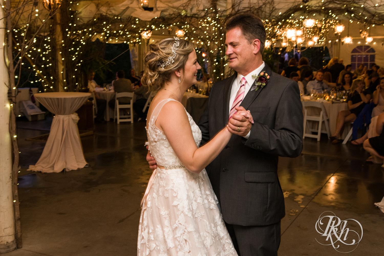 Bri & Wyatt - Minnesota Wedding Photography - Camrose Hill Flower Farm - Stillwater - RKH Images  (79 of 92).jpg