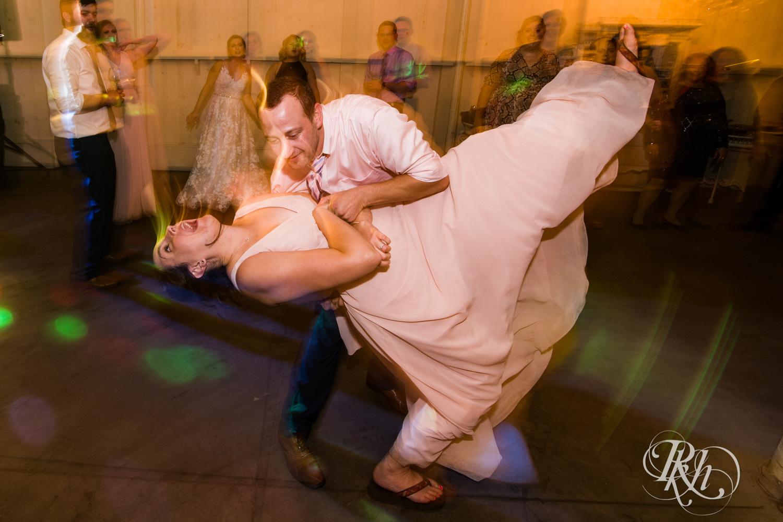 Bri & Wyatt - Minnesota Wedding Photography - Camrose Hill Flower Farm - Stillwater - RKH Images  (85 of 92).jpg