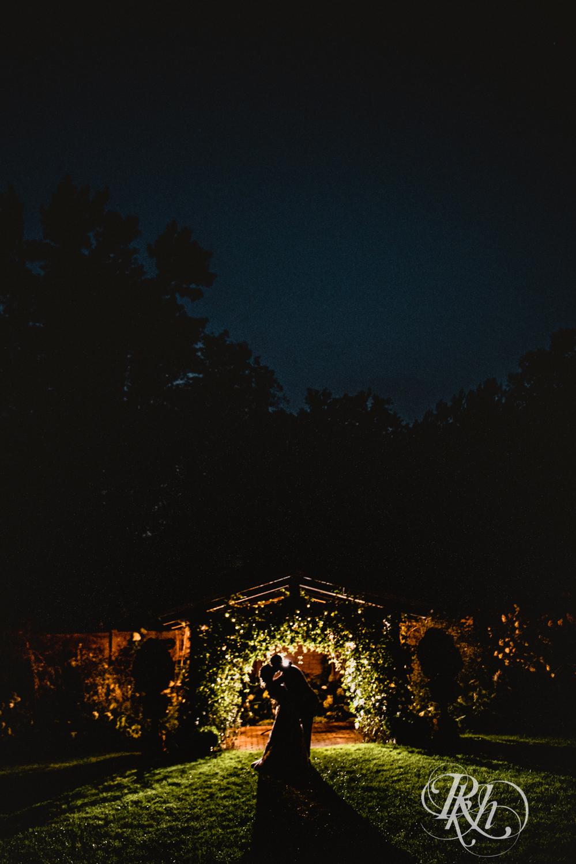 Bri & Wyatt - Minnesota Wedding Photography - Camrose Hill Flower Farm - Stillwater - RKH Images  (89 of 92).jpg