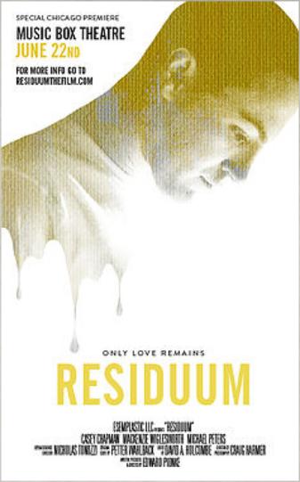 Residuum-Score by Petter Wahlback