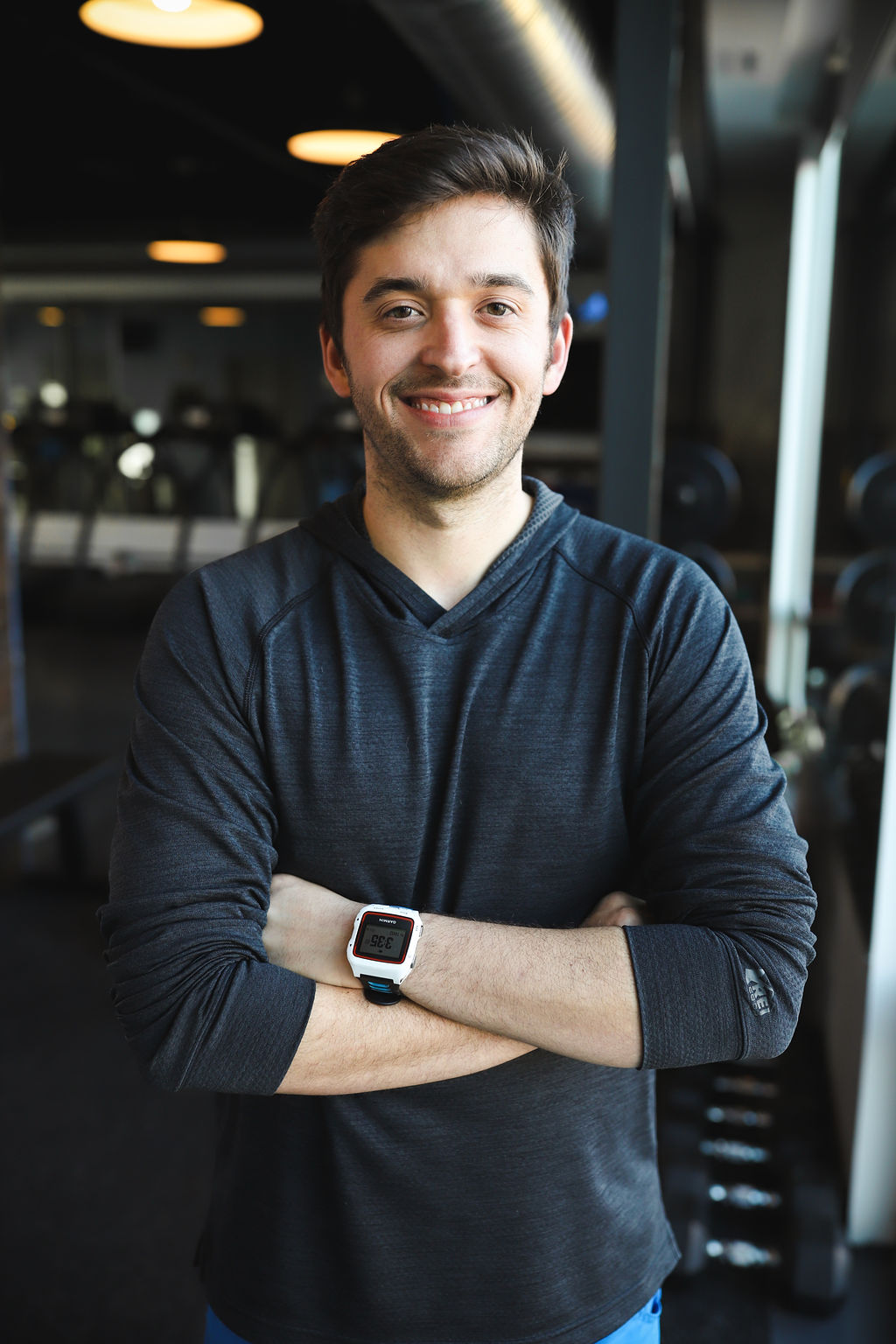 Nathan Carlson PT, DPT, USATF - Nathan Carlson received his Doctor of Physical Therapy from Rockhurst University and has been focuses on the management of runners and triathletes. He is a USA Track and Field Coach and uses his extensive experience working with endurance athletes to provide the most comprehensive care in the Midwest. His specific clinical interests include the management of bone stress injuries and tendon related disorders. Aside from patient care, Nathan manages multiple local runners and triathletes strength training programming. Nathan has one simple goal. Provide the highest quality injury management and training experience for endurance athletes of all levels. Lastly, Nathan helps manage Chris Johnson's mentorship group the Runners Zone which helps coaches, clinicians and dedicated endurance athletes refine their abilities at injury management, coaching and strength training.Current Roles:Owner of Runningmate PT and PerformancePhysical Therapist for UMKC Cross Country and TrackHost of The Runner's Zone PodcastCoach for Zeren PTNathan also enjoys running, cycling, drinking coffee and spending time with his wife and two boys.