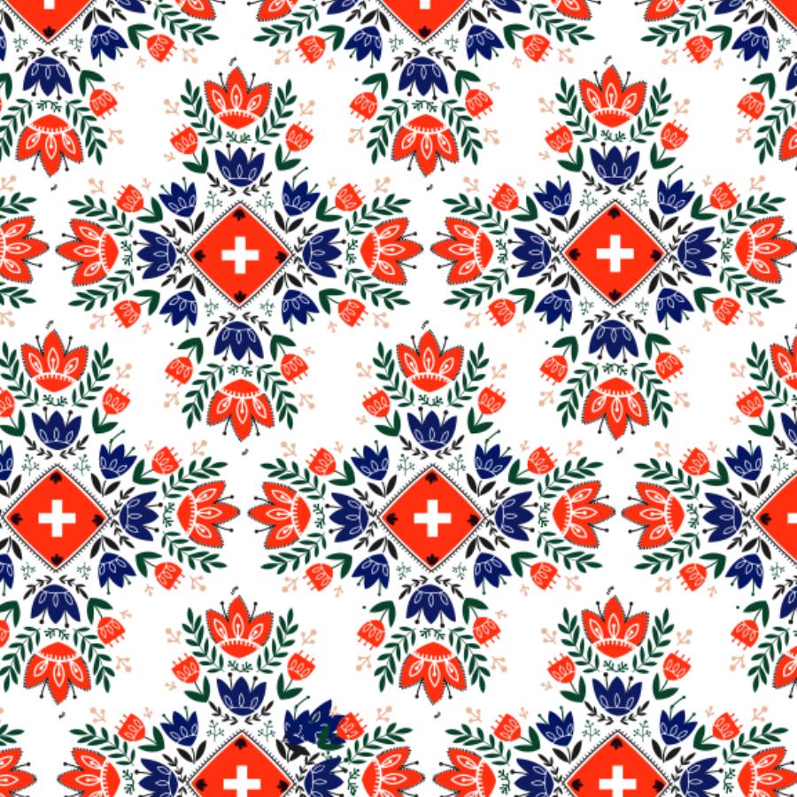 Traditional Swiss