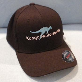 Kanga Motorsports Cap Prototype