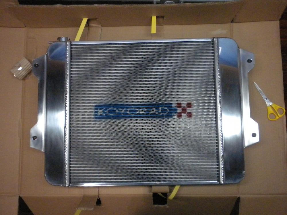 Koyorad Radiator Unboxed.JPG