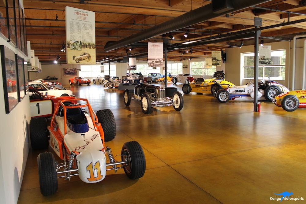 Canepa Motorsport Museum Entrance 2.JPG