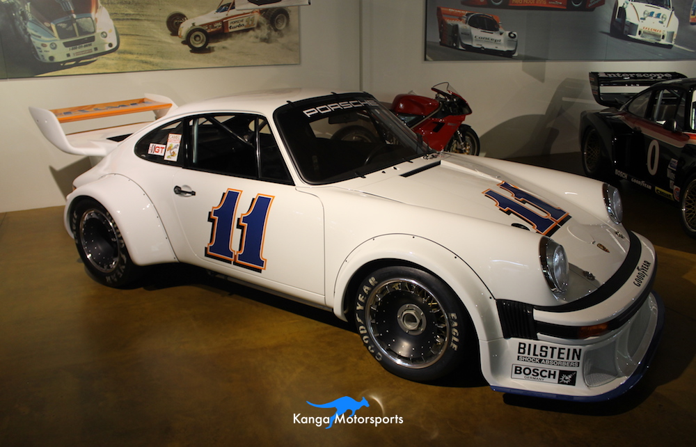 1977 Porsche 934point5 front.JPG