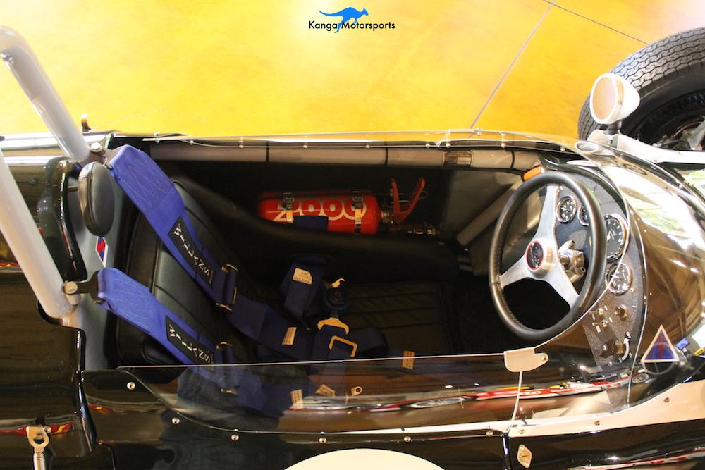 1961 Cooper T56 Formula Junior Cockpit.JPG