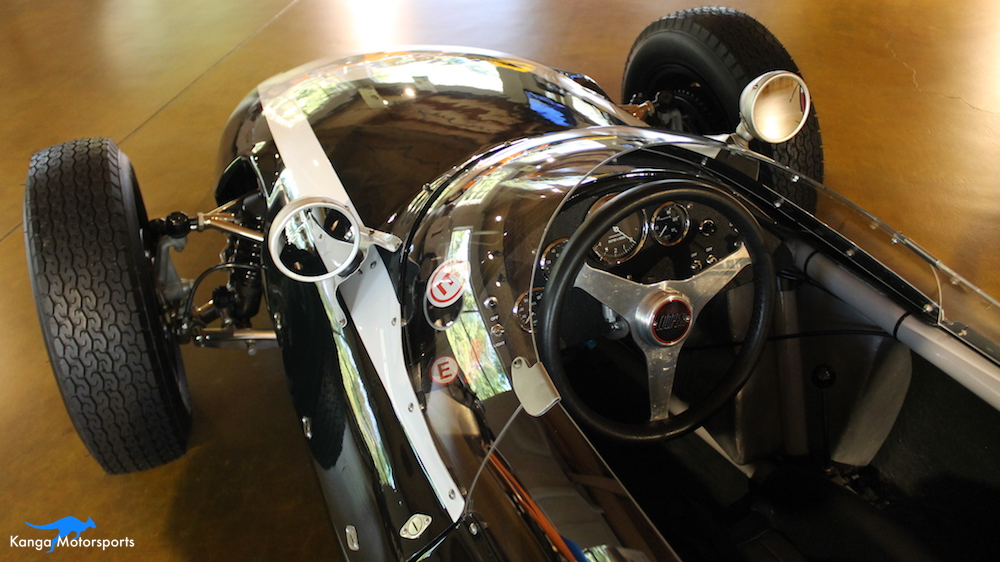 1961 Cooper T56 Formula Junior Front.JPG