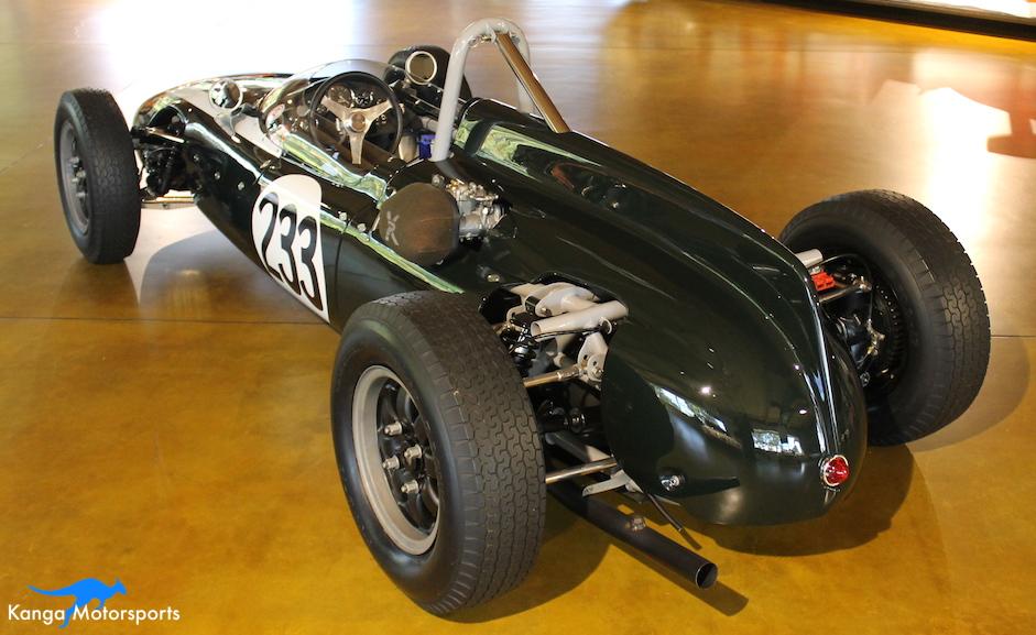 1961 Cooper T56 Formula Junior Rear Left.JPG