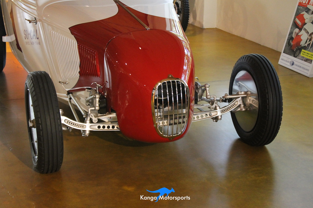 1934 Ford SoCal Coupe Front Suspension.JPG