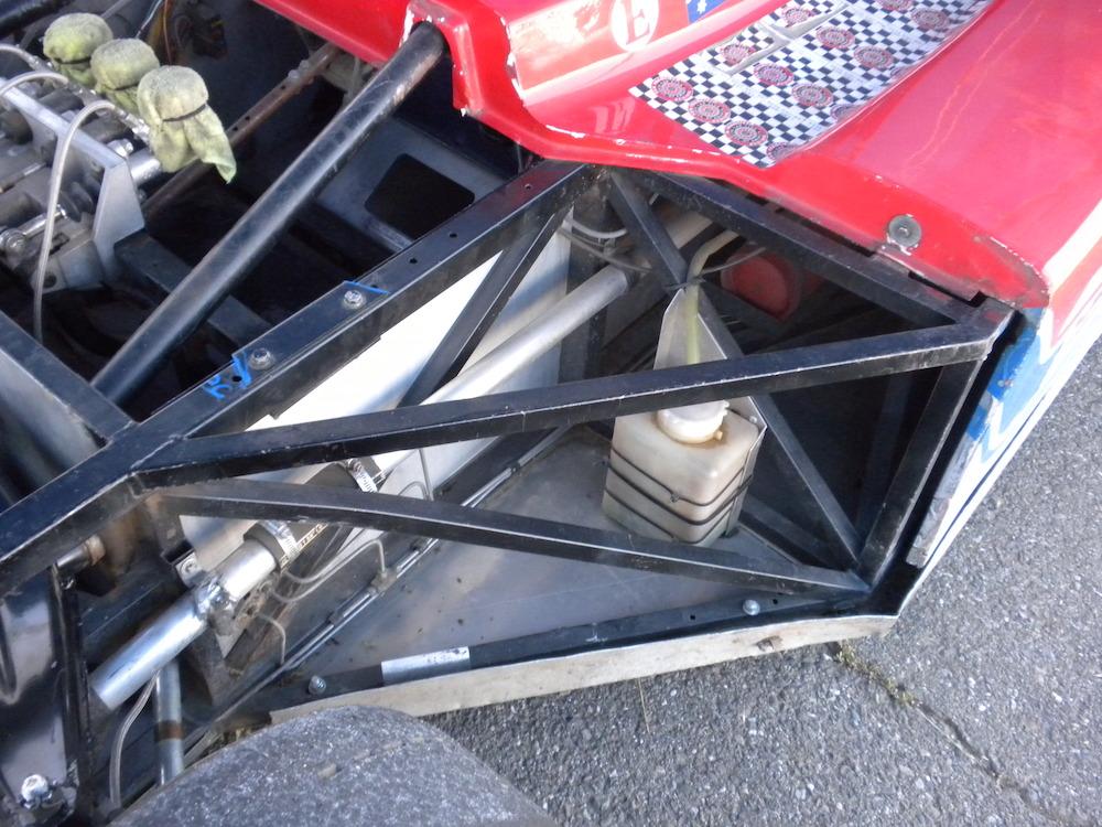 Inspect chassis member.JPG