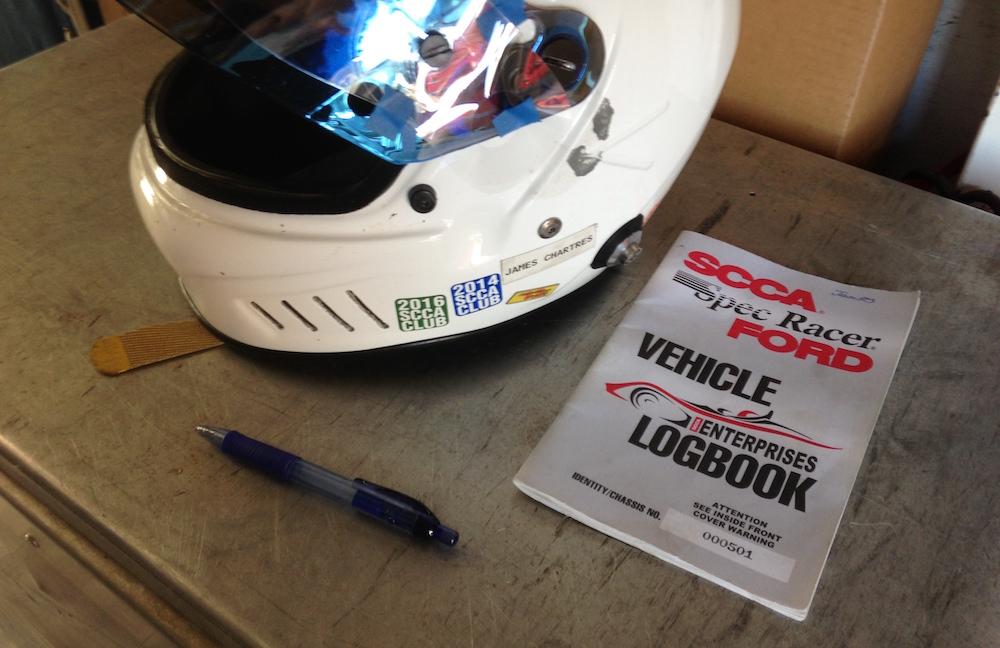 Spec Racer Ford Log Book.JPG