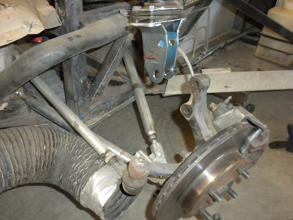 Install the new bracket.JPG