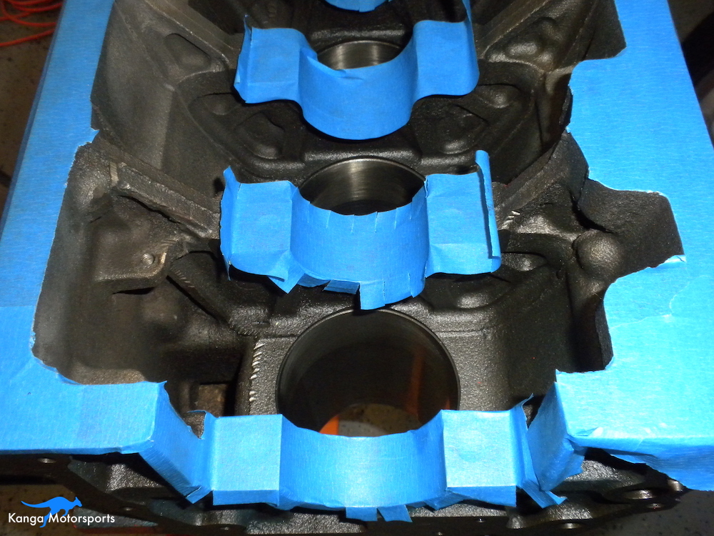 Engine Block Modifications Protect the Mains.JPG