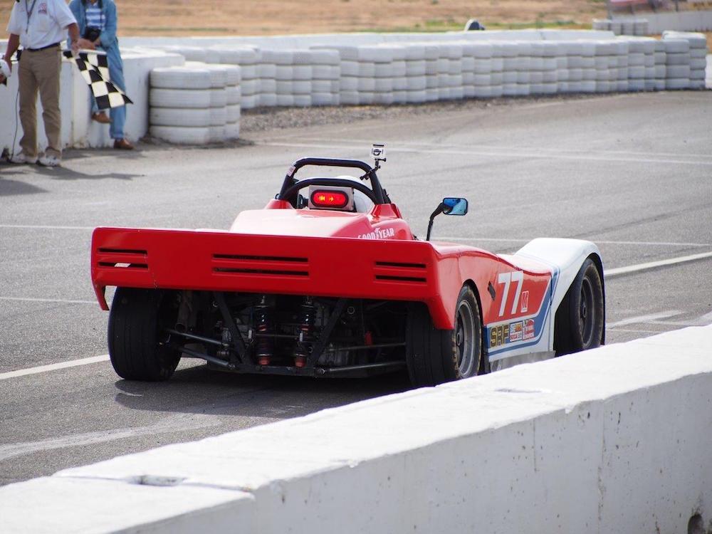 Spec Racer Ford Thunderhill Raceway SCCA Hot Pits Kanga Motorsports.JPG