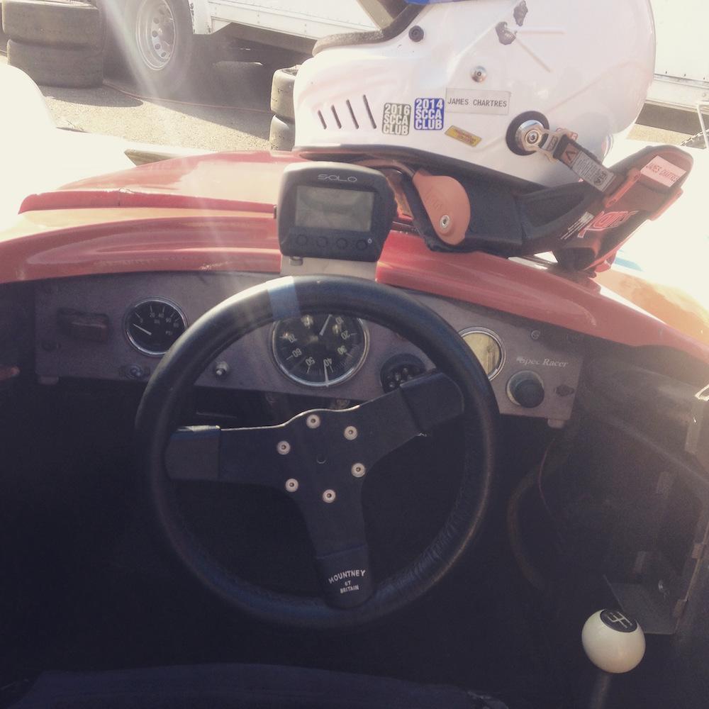 Kanga Motorsports SCCA Spec Racer Ford Cockpit Instagram.JPG
