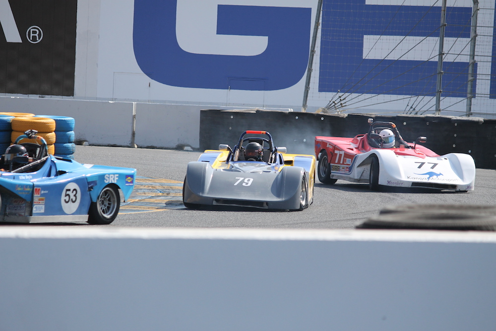 Kanga Motorsports Sonoma Hair pin Race 1.JPG