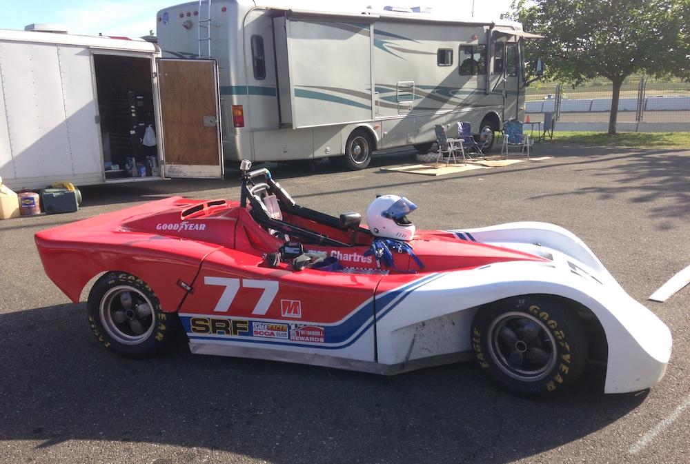 Spec Racer Ford Racecar Thunderhill Kanga Motorsports.JPG
