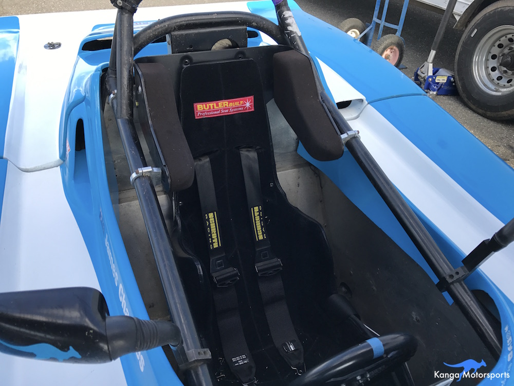 Kanga Motorsports Spec Racer Ford Thunderhill New Seat Cover and Head Support System.JPG