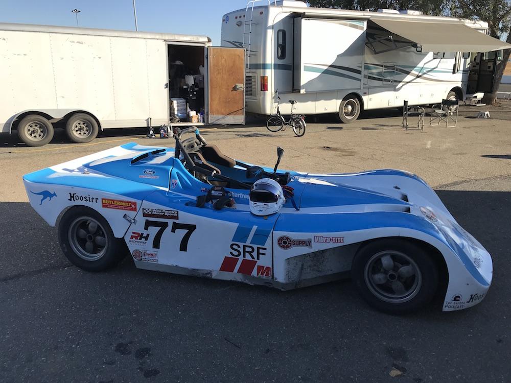 Kanga Motorsports SCCA Spec Racer Ford Thunderhill Friday MorningJPG.JPG