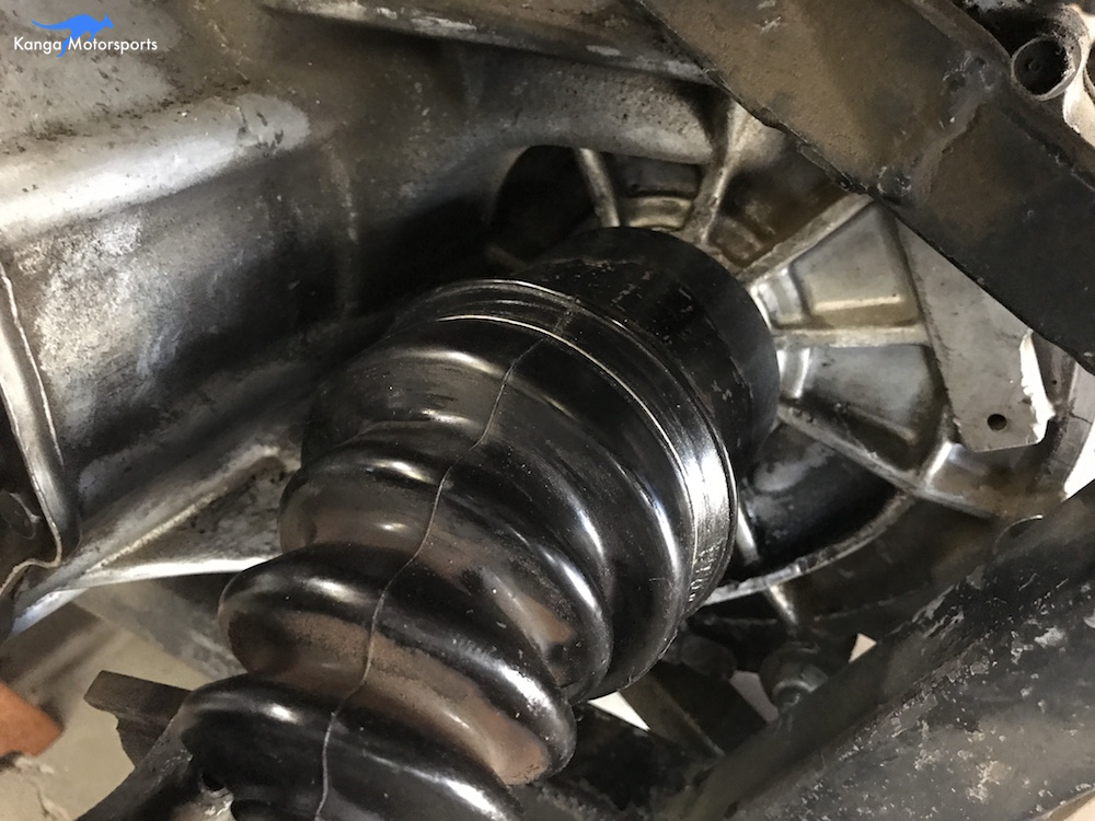 Kanga Motorsports Spec Racer Ford Halfshaft Servicing Remove the Halfshaft.JPG