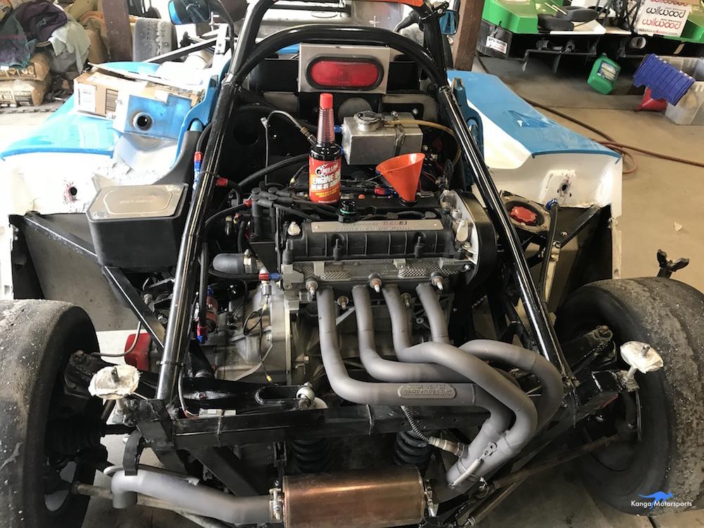 Kanga Motorsports Spec Racer Ford Gen3 Oil Change Top Up the Oil.jpg