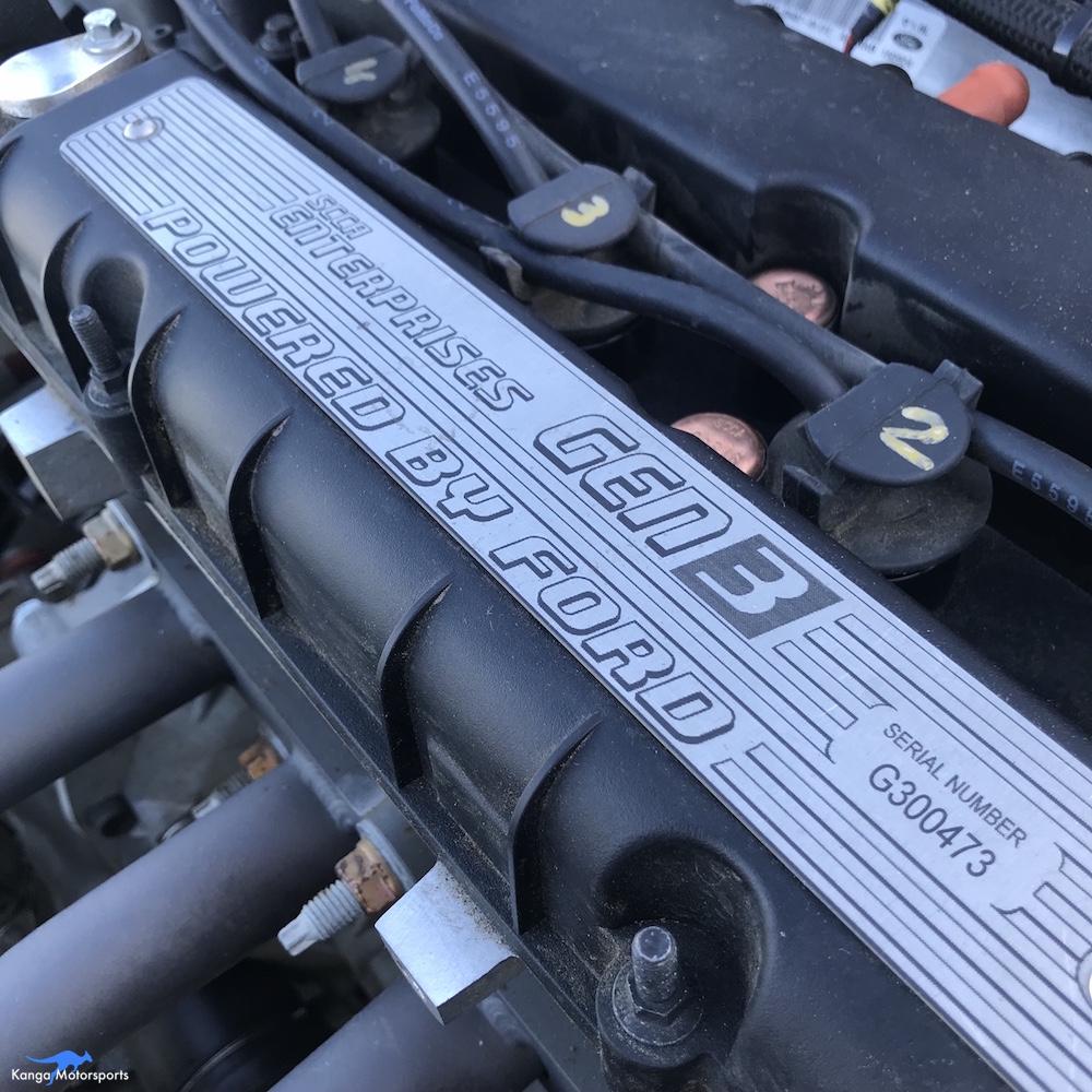 Kanga Motorsports Spec Racer Ford Compression Test Numbered Plug Wires.JPG