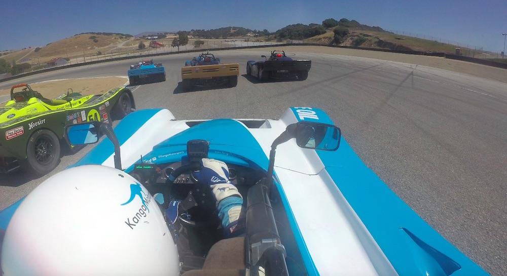 Kanga Motorsports WeatherTech Raceway Laguna Seca Spec Racer Ford Gen3 Festival Race Start.jpg