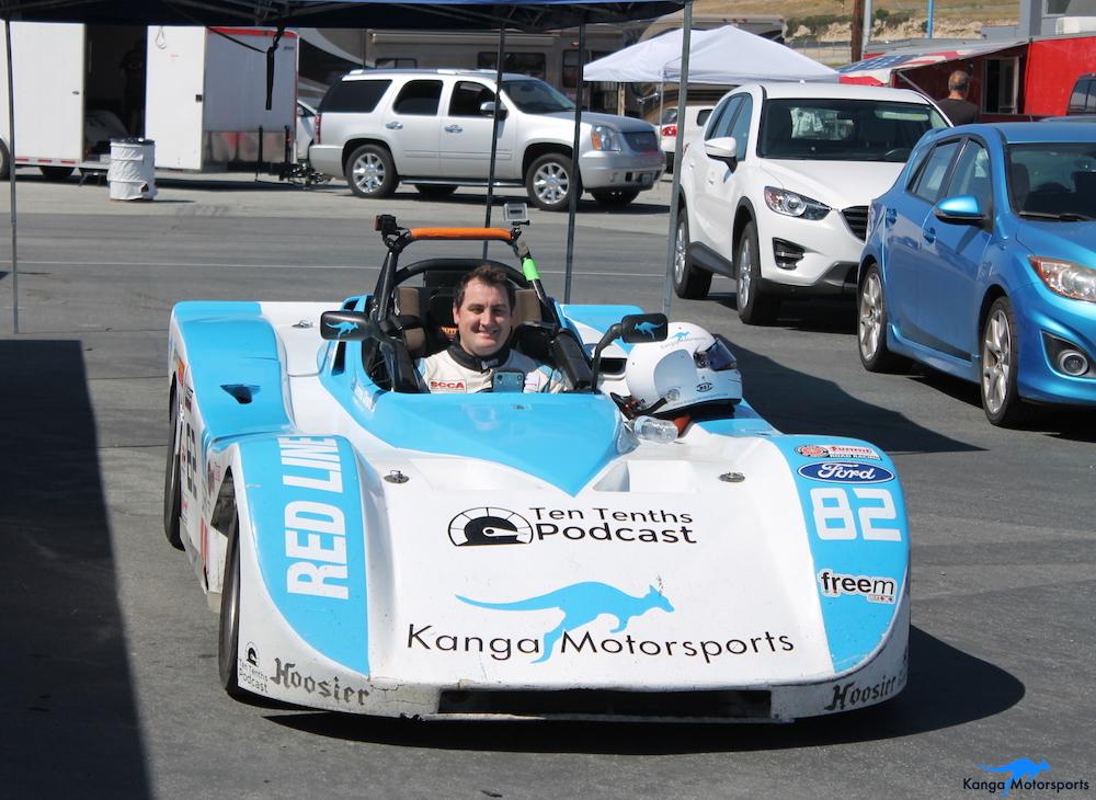 Kanga Motorsports WeatherTech Raceway Laguna Seca Spec Racer Ford Gen3 Great Racing.JPG