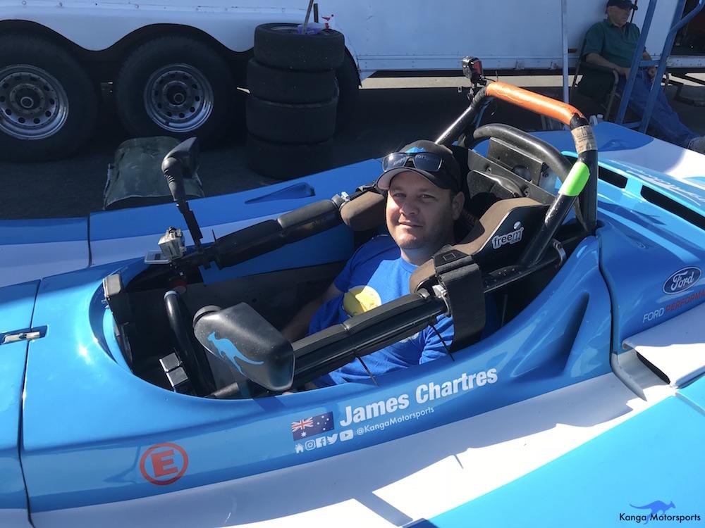 Kanga Motorsports WeatherTech Raceway Laguna Seca Spec Racer Ford Gen3 Matt In Racecar.JPG