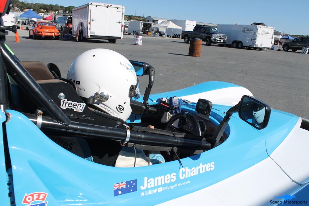 Kanga Motorsports WeatherTech Raceway Laguna Seca Spec Racer Ford Gen3 Weekend Office.JPG