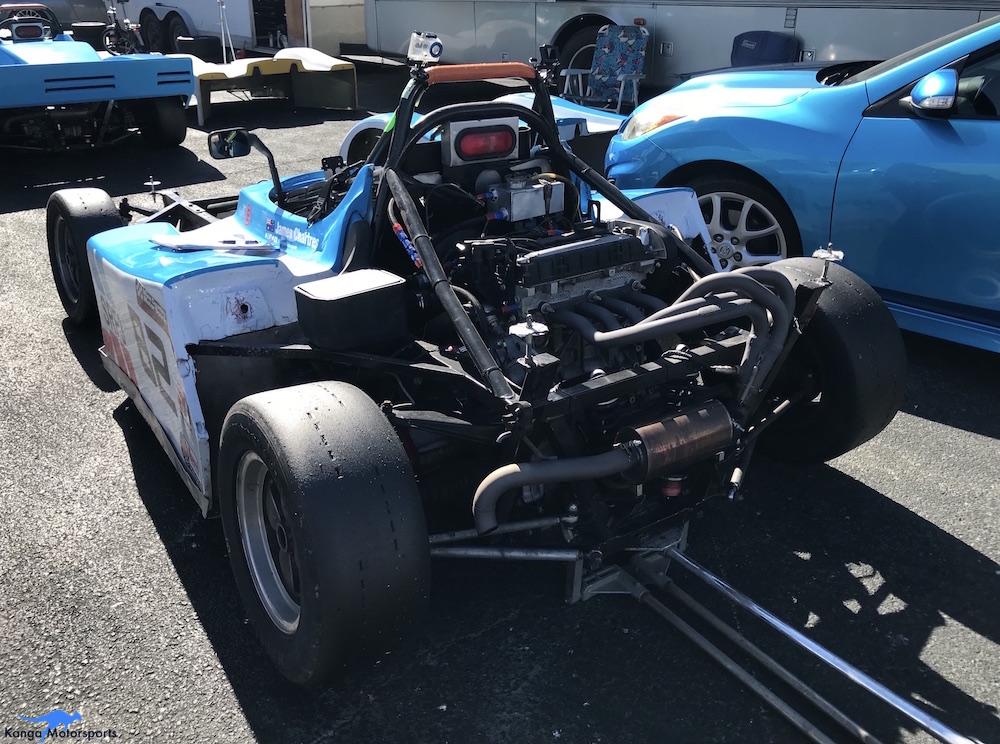 Kanga Motorsports 2018 Sonoma Majors Spec Racer Ford Gen3 Bearing Checks.JPG