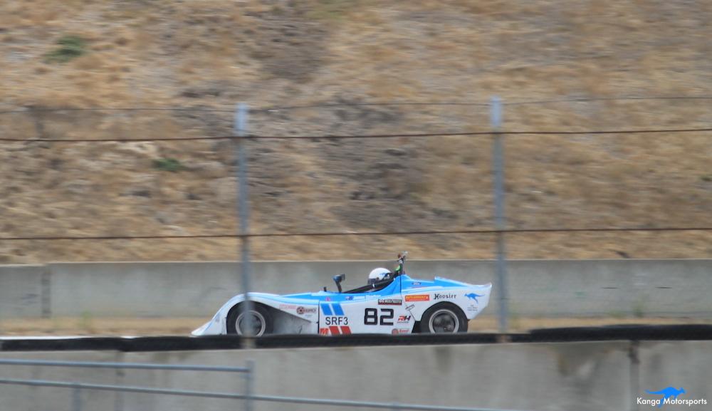 Kanga Motorsports 2018 WeatherTech Raceway Laguna Seca  Spec Racer Ford Gen3 Turn 10 Exit.JPG
