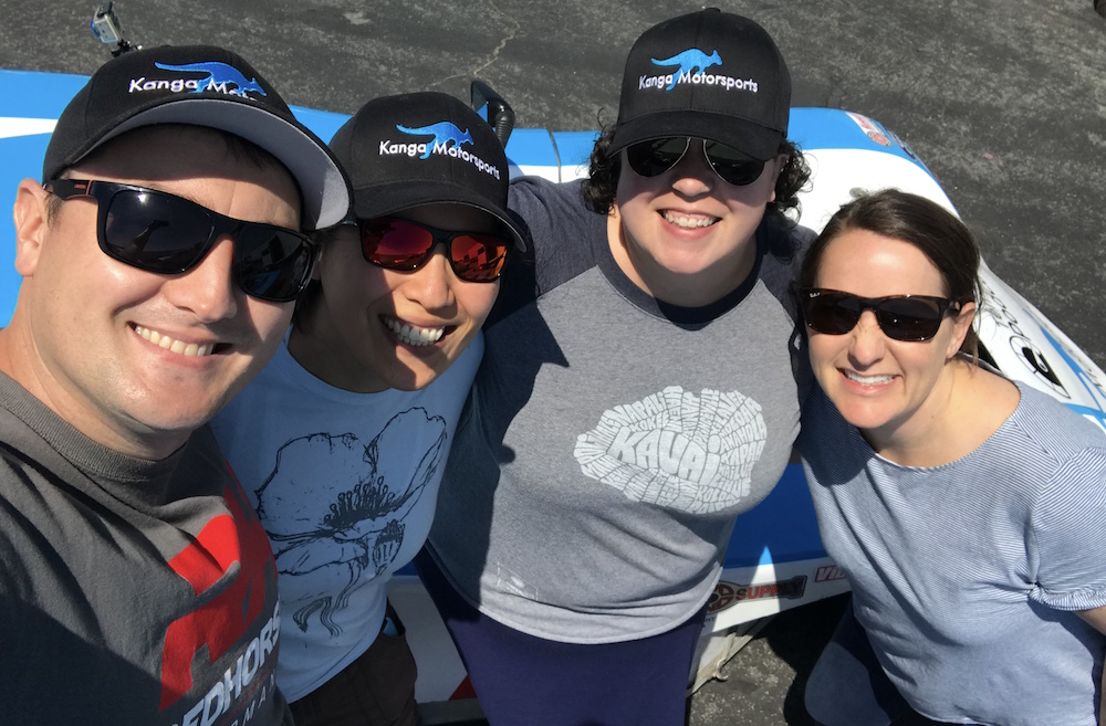 Kanga Motorsports 2018 WeatherTech Raceway Laguna Seca  Spec Racer Ford Gen3 Fan Visit.JPG