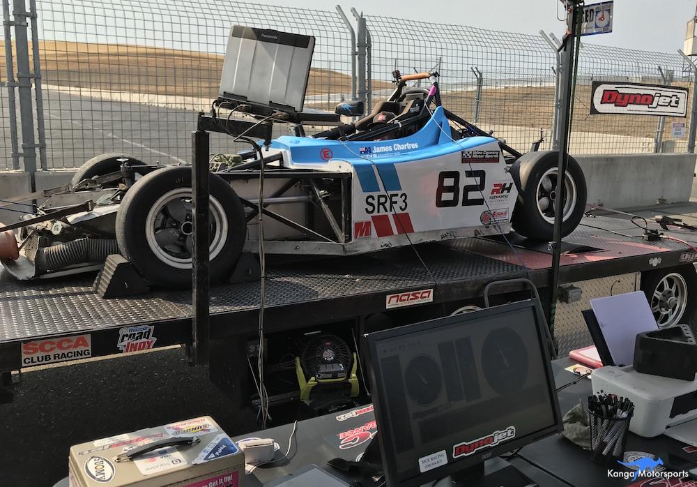 Kanga Motorsports Spec Racer Ford Gen Dyno Test MCE Racing.JPG