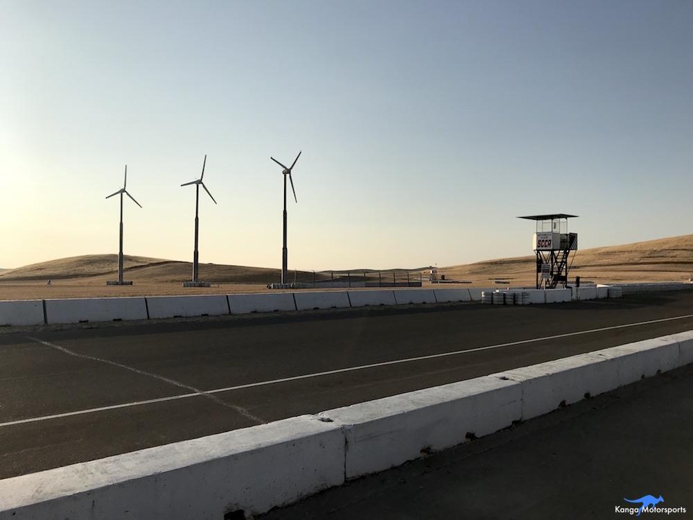 Kanga Motorsports Spec Racer Ford Gen3 2018 Thunderhill Final Thursday Morning Test Day.JPG