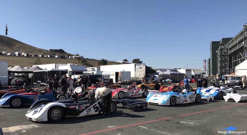 Kanga Motorsports SCCA Runoffs Spec Racer Ford Gen3 Sonoma Raceway Technical Inspection 3.JPG